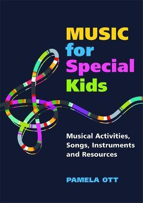 Music for Special Kids Cover Image