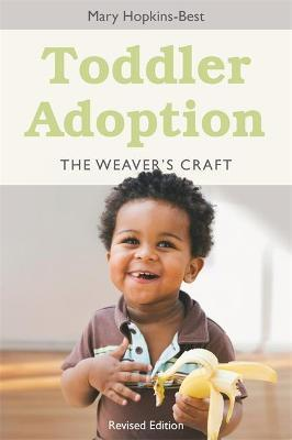 Toddler Adoption Cover Image