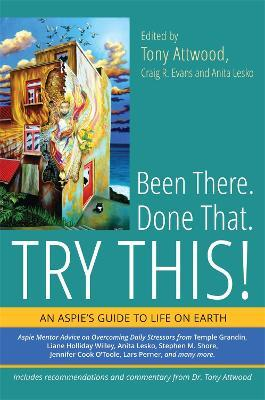 Been There. Done That. Try This! Cover Image