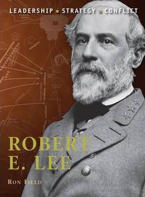 Robert E. Lee Cover Image