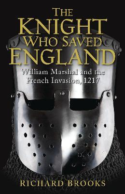 The Knight Who Saved England Cover Image