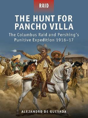 The Hunt for Pancho Villa
