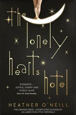 The Lonely Hearts Hotel