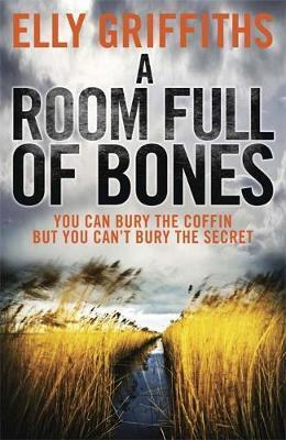A Room Full of Bones Cover Image