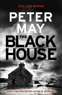 The Blackhouse Cover Image