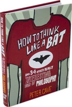 How to Think Like a Bat