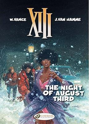 XIII Vol.7: the Night of August Third