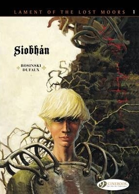 Lament of the Lost Moors: Siobhan v. 1
