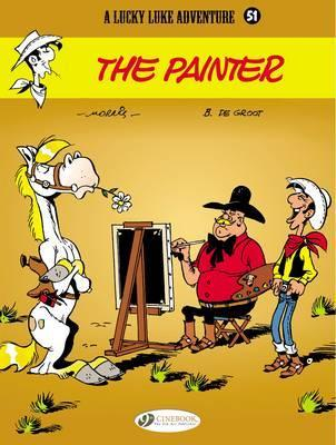 Lucky Luke: 51 Cover Image