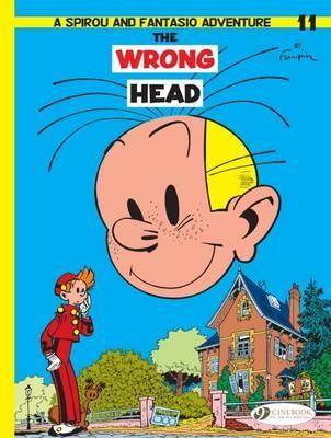 The Wrong Head