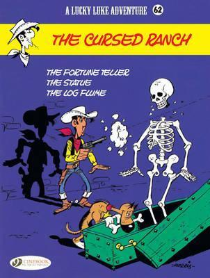 The Cursed Ranch