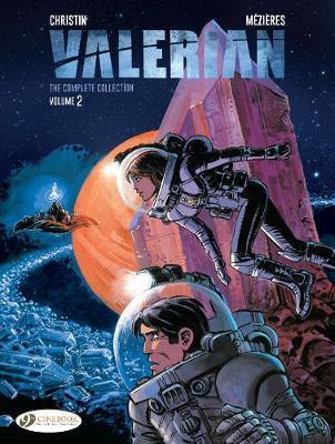 Valerian : The Complete Collection