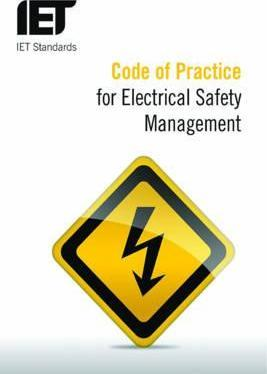 code of practice for electrical safety management pdf