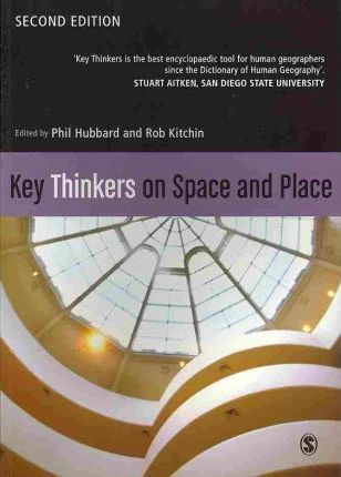 Key Thinkers on Space and Place Cover Image