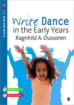 Write Dance in the Early Years Cover Image