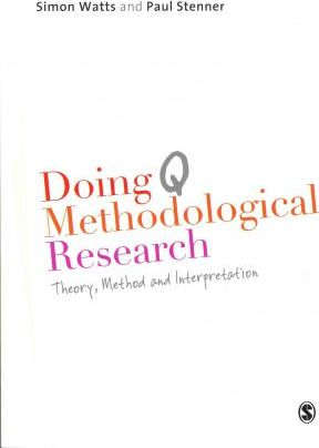 Doing Q Methodological Research Cover Image