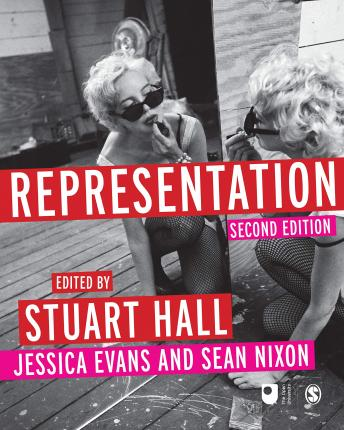 Representation  Cultural Representations and Signifying Practices