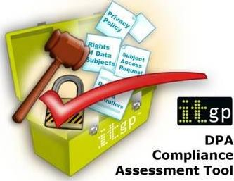 DPA (Data Protection Act) Compliance Assessment Tool