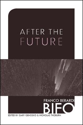 After The Future Cover Image
