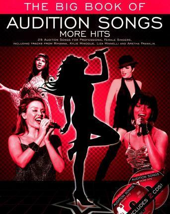 The Big Book of Audition Songs