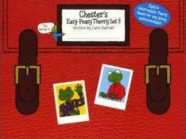 Chester's Easy-Peasy Theory Set 3