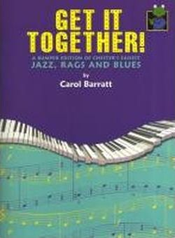 Get it Together! Cover Image