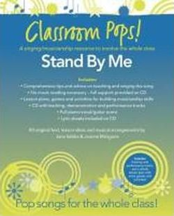 Classroom Pops] Stand By Me