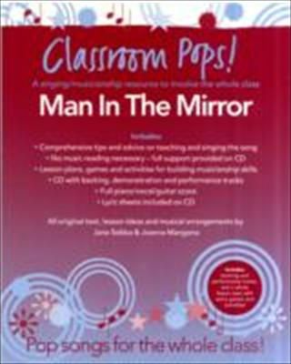 Classroom Pops] Man In The Mirror