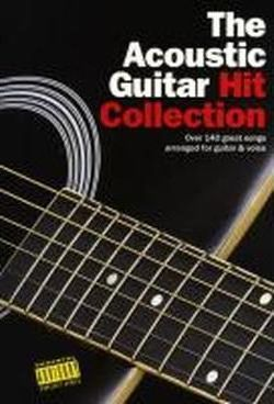 The Acoustic Guitar Hit Collection: Part one