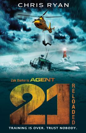 Agent 21: Reloaded Cover Image