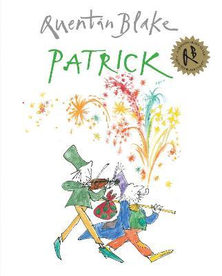 Patrick Cover Image