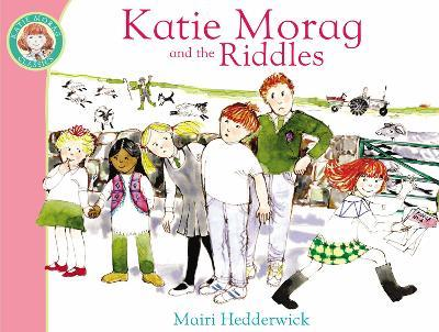 Katie Morag And The Riddles