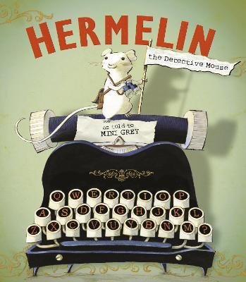 Hermelin Cover Image