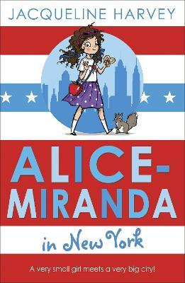 Alice-Miranda in New York Cover Image