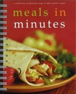 Meals in Minutes