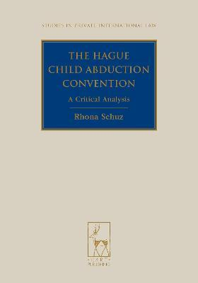 The Hague Child Abduction Convention