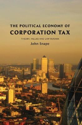 The Political Economy of Corporation Tax