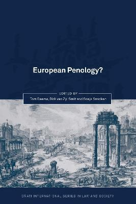 European Penology?