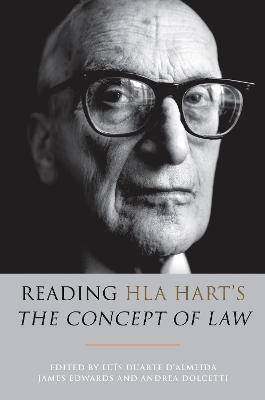Reading HLA Hart's 'The Concept of Law' Cover Image