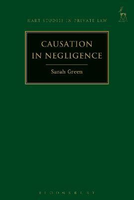 Causation in Negligence