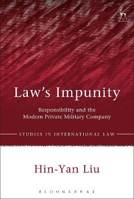Law's Impunity Cover Image