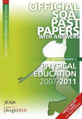 Physical Education Intermediate 2 SQA Past Papers 2011