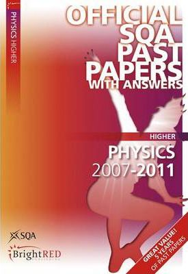 Physics Higher SQA Past Papers 2011