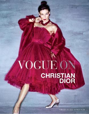 Vogue on: Christian Dior Cover Image