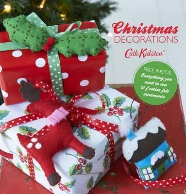 make your own christmas decorations - How To Make Your Own Christmas Decorations