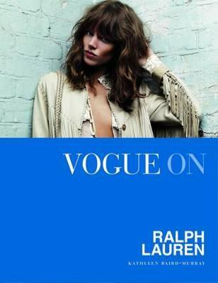 Vogue on: Ralph Lauren Cover Image