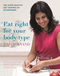 Eat Right for Your Body Type Cover Image