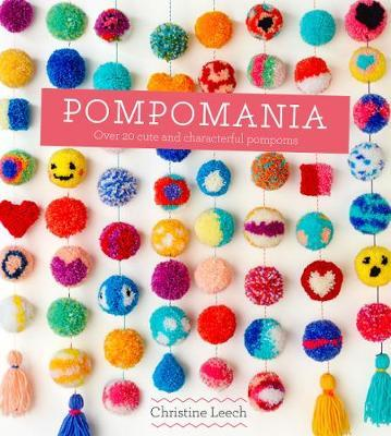 Pompomania Cover Image
