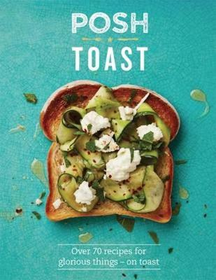 Posh Toast Cover Image