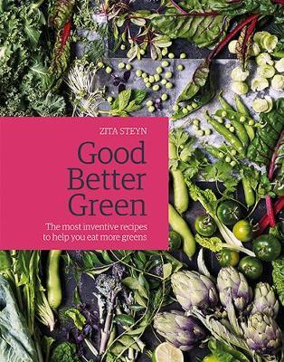 Good Better Green Cover Image